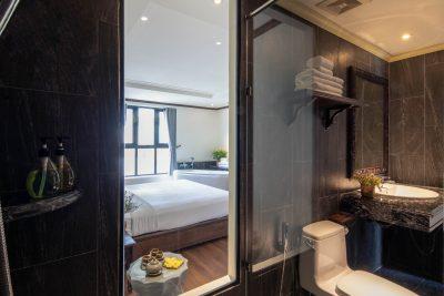 Phòng tắm Executive