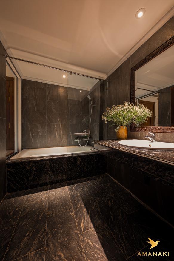 Phòng tắm Junior Double