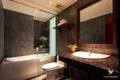 Bathroom Executive